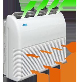 Climatizzatore artel prezzi condizionatore manuale - Deumidificatori a parete prezzi ...